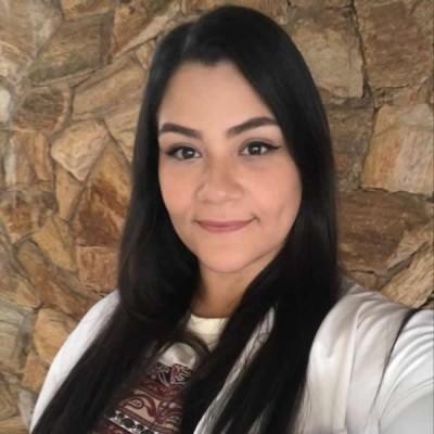 Larissa  Scoralick
